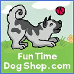 Fun Time Dog Shop