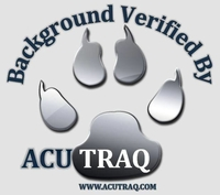 We Use Acutraq to Screen Our Sitters