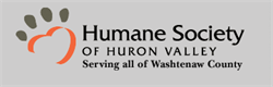 Humane Society of Huron Valley