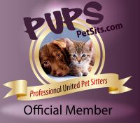 Professional United Pet Sitters Pet Sitting Directory:  Find a Professional In Home Pet Sitter or Dog Walker in the Ypsilanti and Belleville Areas For Your Pet Care needs